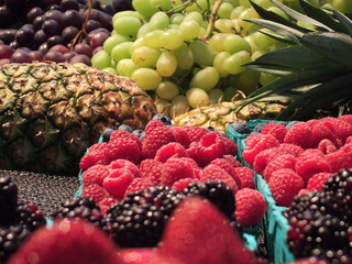 Lose Weight Eating Fruits for Breakfast